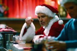 So einen kaputten Weihnachtsmann sah man selten: Willy (Billy Bob Thornton)