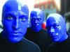 Blaue Männer erobern die Welt