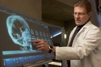Dr. Merrick (Sean Bean)