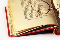 Bücher verändern sich mit der Zeit ebenso wie ihre Inhalte