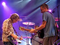 Pearl Jam live im Event Center des Borgata Casinos in Atlantic City am 30.09.2005
