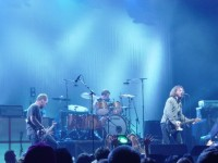 Pearl live in Halifax, Canada am 22.09.2005