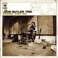"""Die aktuellste Veröffentlichung des John Butler Trio """"Sunrise over sea"""""""