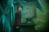 Ganz schön düster: Im neuen Harry Potter Film geht es so düster zu, wie noch nie.