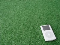 Der Ipod von Apple
