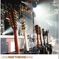 """Eine der """"Live Trax"""" CDs der Dave Matthews Band"""