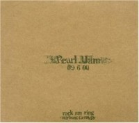 Der Mitschnitt des Rock am Ring Auftrittes als eine von 72 Live-Veröffentlichungen der 2000er Tour