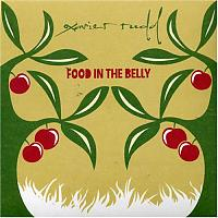 "Cover von ""Food in the belly"""