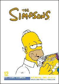 """""""The Simpsons"""" reiht sich mit acht ausgewählten Geschichten, entstanden zwischen 2000 und 2002,  als Band 12 von 20 in die Reihe FAZ-Edition Klassiker der Comic-Literatur. Damit sind Comics endgültig für Intellektuelle zugänglich gemacht."""