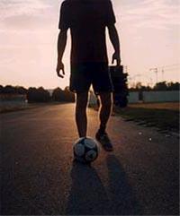 Braucht der Fußball Lichtgestalten?