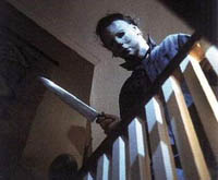 Das Böse schlechthin: Michael Myers