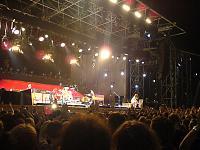Die Band aus Seattle begeisterte das Berliner Publikum