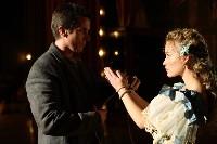 ....und Alfred Borden (Christian Bale mit Piper Perabo)