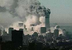 Schlachtfeld New York