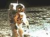 Die erste Mondlandung
