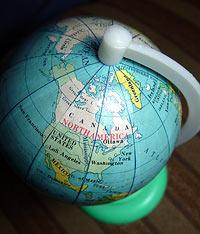Andere Länder, andere Sitten. Zwischen den Kontinenten unserer Erde scheinen manchmal Welten zu liegen.