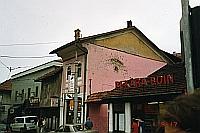 "Das Hostel der ""Turisticka Agencija Ljubicia"""