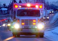 Bei einem Verkehrsunfall erleiden rund 30 Prozent der Beteiligten ein Mono-Trauma. Dieses lässt sich leicht und in kurzer Zeit behandeln