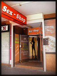 Sexshops gehören auch zu unserer Gesellschaft - mehrere Tausend Geschäfte in Deutschland können nicht lügen