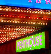 Einmal live vor Ort sein. Einmal das Penthouse aus nächster Nähe erleben.