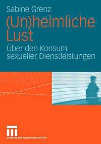 "Dr. Sabine Grenz ist Postdoktorandin im Graduiertenkolleg ""Geschlecht als Wissenskategorie"" an der Humboldt-Universität Berlin."