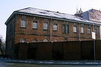 Die Jugendarrestanstalt in Neustadt am Rübenberge: Gefängnis für Anfänger?