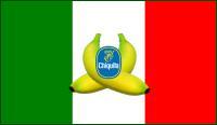 Flagge der Bananenrepublik