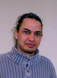 Vikas Bapat (33) ist Koordinator im Fixpunkt