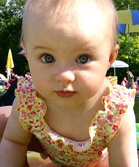 """Kinder werden heute oftmals nicht mehr als """"Glück"""" sondern nur noch als Belastung angesehen"""