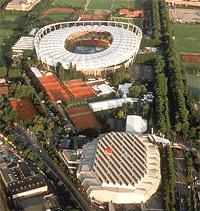 Im Gottlieb-Daimler-Stadion werden vier Begegnungen in der Vorrunde, ein Achtelfinale und das Spiel um Platz drei angepfiffen.