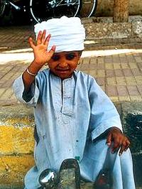 Oft werden bereits Kinder unter vier Jahren beschnitten, durchschnittlich sind die Mädchen jedoch zwischen vier und zwölf Jahren
