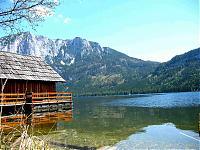 Alpenidylle statt Karibikstrand - Der Urlaub der Zukunft?