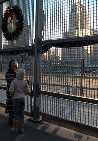 Ground Zero: Eine Mutter erklärt ihrer Tochter die Ereignisse vom 11. September 2001