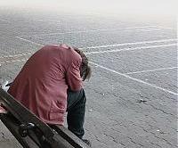 Viele Sozialhilfeempfänger sind verzweifelt